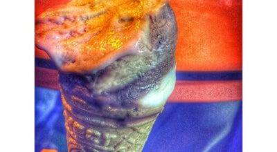 Photo of Ice Cream Shop tutku dondurma at Fatsa, Turkey