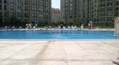 Photo of Pool İsthanbul Evleri Han 7 Havuz Başı at Turkey
