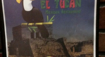 Photo of Mexican Restaurant El Tucan at 3600 Frederica St, Owensboro, KY 42301, United States