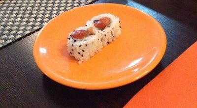 Photo of Japanese Restaurant Sushi Bar Ghinza at Via Lago Di Carezza, 8, Carpi 41012, Italy