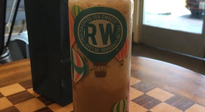 Photo of Coffee Shop Roasting Water at Fountain Valley, Ca, United States