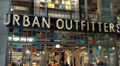 Photo of Clothing Store Urban Outfitters at Kurfürstendamm 19-24, Berlin 10719, Germany