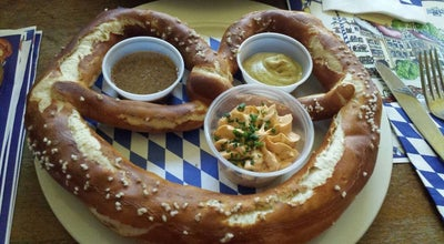 Photo of Food Hofbrauhaus Las Vegas at 4510 E Harmon Ave, Las Vegas, NV 89169, United States
