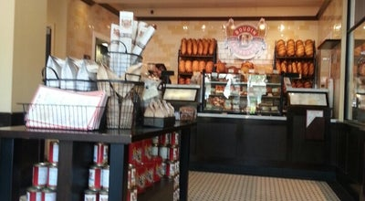 Photo of Sandwich Place Boudin SF Irvine at 2803 Main St, Irvine, CA 92614, United States
