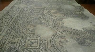 Photo of History Museum Museo Archeologico at Piazza Della Cittadella 9, Bergamo 24129, Italy