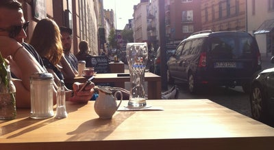 Photo of Cafe Café Walter at An Der Bottmühle 13, Köln 50678, Germany