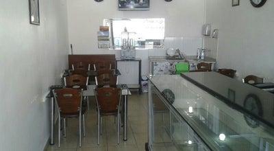 Photo of Dessert Shop Abdioğlu Pastanesi at Mardin Yolu Üzeri İş Bankası Karşısı, Mardin 47500, Turkey