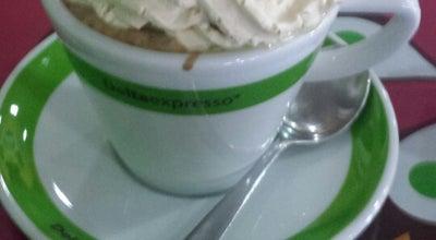 Photo of Coffee Shop Deltaexpresso - Loja Ribeiro de Brito at Rua Ribeiro De Brito, 465, Recife, Brazil