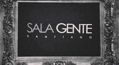 Photo of Nightclub Sala Gente at Av. Apoquindo 4900, Las Condes, Chile
