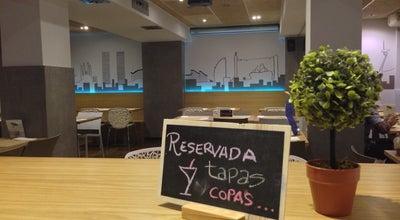 Photo of Tapas Restaurant Los Arcos Bar at Av. Del Parc, 55, Cornellà de Llobregat 08940, Spain