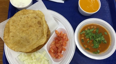 Photo of Asian Restaurant Akshar Foods at 12419 Saint Charles Rock Rd, Bridgeton, MO 63044, United States