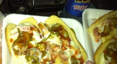 Photo of Burger Joint Hamburguesas El Gavilan at Mexico