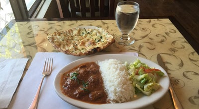 Photo of Indian Restaurant Bombay Curry Company at 2607 Mount Vernon Ave, Alexandria, VA 22301, United States