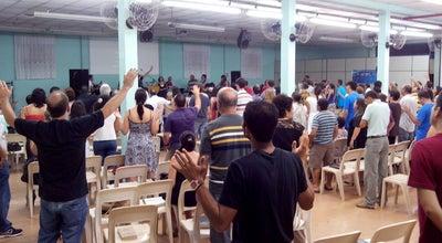 Photo of Church Comunidade Cristã at Jundiaí, Brazil