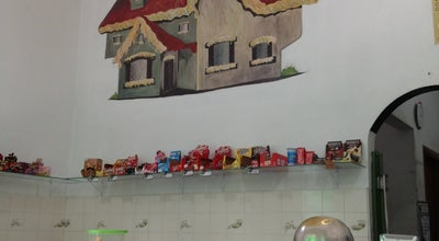 Photo of Dessert Shop Casinha Doce at R. Campos Sales, 1712, Franca 14400-710, Brazil