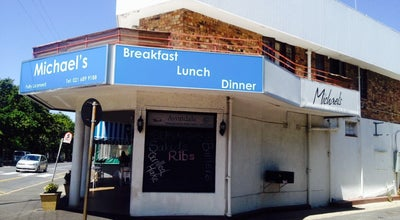 Photo of Cafe Michaels Deli at 86a Campground Road, Southern Suburbs, South Africa