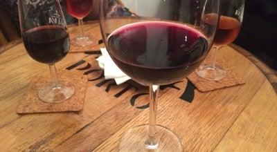 Photo of Wine Bar vinofino at Rua Das Flores, 113, Porto, Portugal