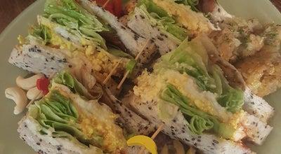 Photo of Vegetarian / Vegan Restaurant Bonita Café and Social Club (โบนิต้าคาเฟ่) at 56/3 Pan Rd, Bang Rak 10500, Thailand