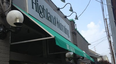 Photo of Breakfast Spot Highland Morning at 1416 Bardstown Rd, Louisville, KY 40204, United States