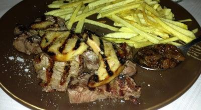 Photo of Spanish Restaurant Asador Ilicitano at Maestre Giner, Elche 03201, Spain