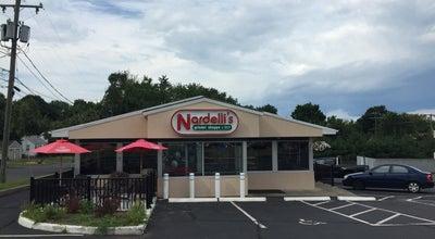 Photo of Restaurant Nardelli's Grinder Shoppe at 896 E Main St, Meriden, CT 06450, United States