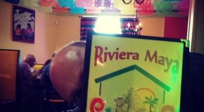Photo of Mexican Restaurant Riviera Maya at Route 46, Rockaway, NJ 07866, United States