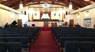 Photo of Church Lighthouse Baptist Church at 383 Wheatfield St, North Tonawanda, NY 14120, United States