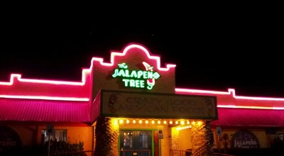 Photo of Mexican Restaurant Jalapeno Tree at 916 W Main St, Gun Barrel City, TX 75156, United States