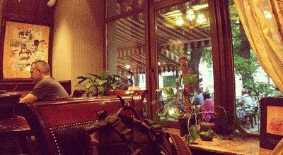 Photo of Coffee Shop Театр кави «Каффа» at Вул. Григорія Сковороди, 5а, Київ 04070, Ukraine