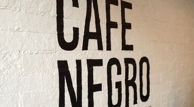 Photo of Cafe Cafe Negro at Centenario 16, Coyoacán 04100, Mexico
