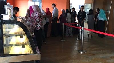 Photo of Cafe Mael's Cafe @ Sapura at No. 7 Jalan Tasik, Seri Kembangan 43300, Malaysia
