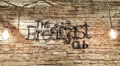 Photo of American Restaurant The Breakfast Club at Kipco Tower , Sharq, Kuwait City 28621, Kuwait