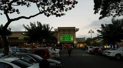 Photo of American Restaurant Whole Foods Market Kailua at 629 Kailua Rd, Kailua, HI 96734, United States