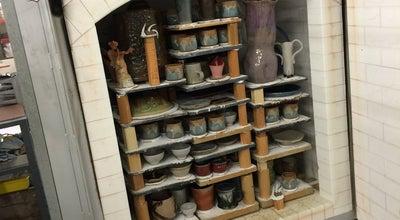 Photo of Art Gallery AMOCA Ceramics Studio at 301 N Garey Ave, Pomona, CA 91767, United States