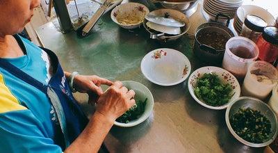 Photo of Ramen / Noodle House ร้านหมี่โป๋เบี๋ยน at ซ.โรงเรียนบ้านกะทู้, Kathu 83120, Thailand