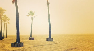 Photo of Beach Long Beach Bike Path at Ocean Blvd., Long Beach, CA 90803, United States