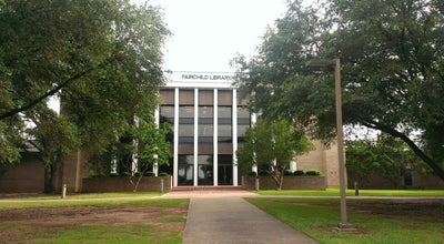 Photo of Library Fairchild Research Information Center at Montgomery, AL 36113, United States