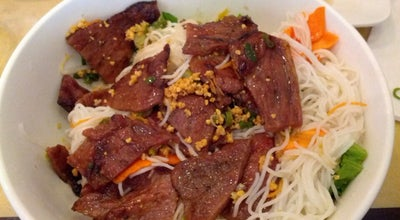 Photo of Vietnamese Restaurant Pho Mac at 1407 Richmond Ave, Staten Island, NY 10314, United States