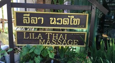 Photo of Massage Lila Thai Massage 5th at Thailand