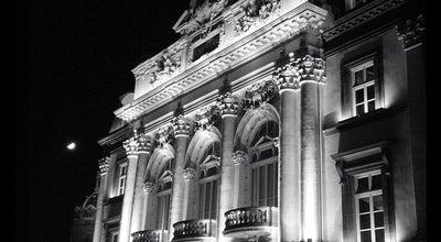 Photo of Opera House Opéra Municipal de Clermont-Ferrand at 40 Rue Du 11 Novembre, Clermont-Ferrand 63000, France