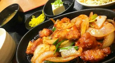 Photo of Diner 宮本むなし 阪急石橋駅前店 at 石橋1-2-17, 池田市 563-0032, Japan