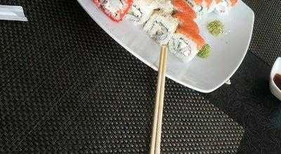 Photo of Chinese Restaurant Banzai Sushi at Latvia