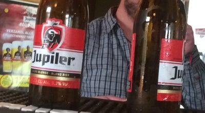 Photo of Bar 't Oud Pallieterken at Steenweg 359, Denderleeuw 9470, Belgium