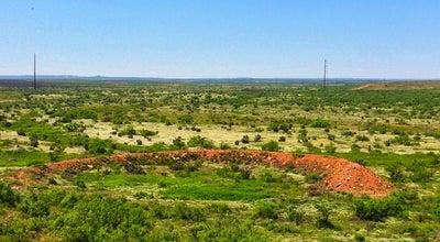 Photo of Sculpture Garden Amarillo Ramp at Boys Ranch, TX 79010, United States