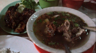 Photo of Steakhouse IGA Bakar Caplin at Jln. Suadaya Raya, Tanggrang, Indonesia