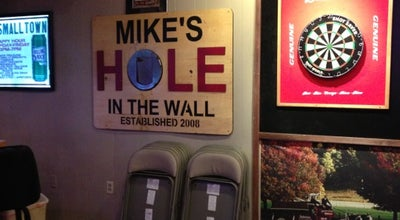 Photo of Bar Mike's Hole in the Wall at 538 Cherokee Blvd, Chattanooga, TN 37405, United States