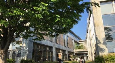 Photo of Library 寄居町立図書館 at 寄居1296-1, 大里郡寄居町 369-1203, Japan