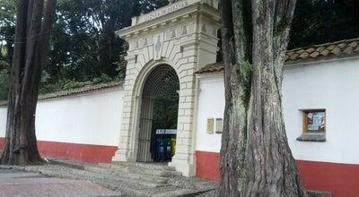 Photo of History Museum Casa Museo Quinta de Bolívar at Calle 20 # 2-91 Este, Bogotá, Colombia