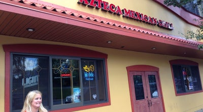Photo of Mexican Restaurant Azteca Mexican Grill at 53 E Bridge St, Oswego, NY 13126, United States