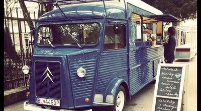 Photo of Food Truck Uličník at Poľná, Bratislava 811 01, Slovakia